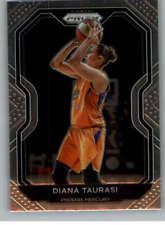 2021 Panini Prizm WNBA Base Singles  Pick Your Card  Complete Your Set