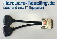 ATI VHDCI to DVI I Dual Link für FireMV 2400 2450 Splitter Cable PN: 6111020400G