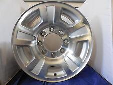 2007/2010 Chevy Silverado 2500 GMC Sierra 8 Lug Factory Alloy Wheel PN# 9595858