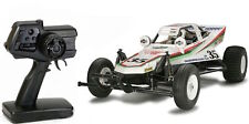 TAMIYA OEM 1/10 RC XB THE GRASSHOPPER PRE ASSEMBLED CHASSIS KIT W/ PAINTED BODY