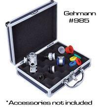 Gehmann #985 Carrying case