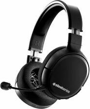 SteelSeries Arctis 1 Wireless Gaming Headset - Black (61512)