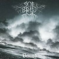 SOLBRUD - VEMOD   CD NEU