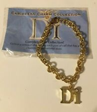 Package Bracelet Jewelry Diamond International Caribbean Charm Collection Di in