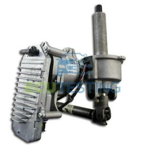 Vauxhall Meriva Power Steering Column Motor ECU Rebuild