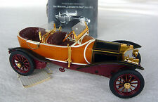 Franklin Mint Auto-& Verkehrsmodelle für Mercedes