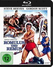 Romulus und Remus (NEU)