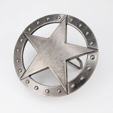 Women's Cowboy and Western Belt Buckles
