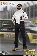 1/6 BBK Action Figure - Drive Ryan Gosling Racing Death Driver BBK004