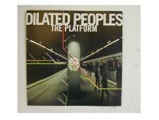 Dilated Peoples Poster Flat