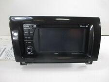 2013 Toyota Tundra CD Navigation Player Radio w/SD Card OEM NSCD-W12U-B