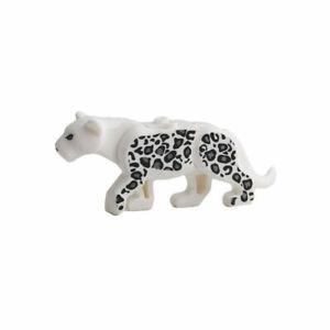 Wild Animals Croc Tiger Leopard Panther Minifigures Compatible Leading Brands UK