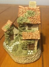 David Winter Ivy Cottage John Hine Made In Great Britain