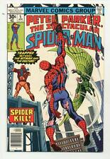 Spectacular Spider-Man #5    The Hitman and The Vulture