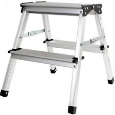 🆕✅ ProDec Aluminium Step Hop Up Platform Workstand Lightweight Access 🚚💨