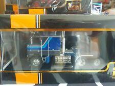 Kenworth K100 AERODYNE 1976 Blue Truck Tractor 1/43 IXO