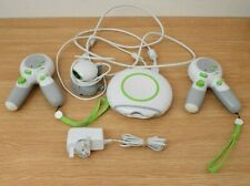 Leap Frog Leap TV Interactive games Learning Console & 2 Controllers