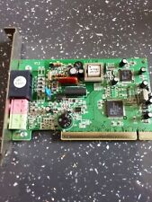 AMBIENT MODEM PCI CARD - GOOD CONDITION