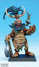 Rare Confrontation Rackham Dwarfs of Tir Na Bor - Urens Son