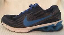 Girls NIKE Reax Run 9 Sneaker Running Shoes Size 5 Youth EUC