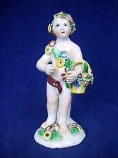 Figurines British Date-Lined Ceramics (Pre-c.1840)