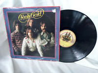 Fools Gold LP S/T Self-Titled Morning Sky 550 70s Soft Rock Yacht Sailing NM-