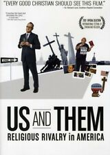 Us and Them: Religious Rivalry in America DVD Region 1