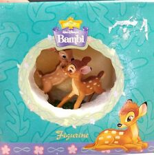 Enesco, Disney Classics Collection '' Bambi '' Figurine Statue NEW