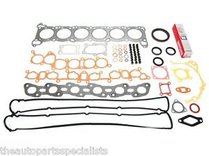 VRS CYLINDER HEAD GASKET SET/KIT - NISSAN SKYLINE GTS R32 R33 R34 2.5L RB25DET