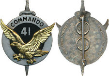 Commando 41 en Extrême Orient, type 1,  D.Rom.
