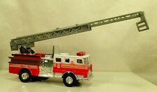 "Diecast Fire Department FIRE ENGINE 5"" Truck with Rescue Ladder and Bucket"