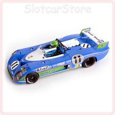"SRC 01103 Matra 670B ""No.11 Pescarolo"" LeMans 1973 1:32 Slotcar Auto analog OSC"