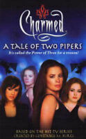 A Tale of Two Pipers (Charmed), Burge, Constance M., Very Good Book