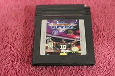 NFL Blitz For Nintendo Gameboy