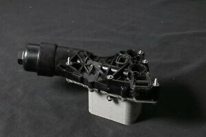 8585237 Mini F56 Cooper B47C20A Oil Filter Housing Heat Exchanger 8585238