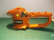 300047036 Motor Housing Only Off Of A Ridgid R2611 Random Orbit Sander