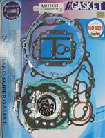 TMP Pochette complète de joints moteur,Gaskets set, KAWASAKI KX 125 1988-1989