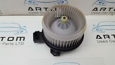 HONDA INSIGHT HYBRID MK2 '09-14 HEATER BLOWER FAN 272700-0101