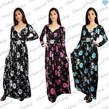 Unbranded Viscose V-Neck Dresses for Women