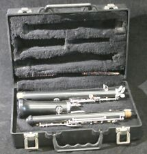 Artley Oboe  Model 19Q with Hard Case