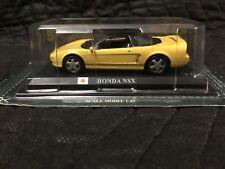 Honda NSX Ediciones del Prado 1/43 Scale