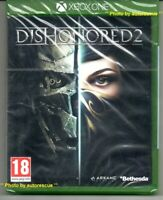 Dishonored 2 (inc. Imperial Assassin's Pack)   'New & Sealed' *XBOX ONE (1)*