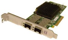 Emulex P004096-01f FC 2-Port PCIe HBA 10GB Adapter Card EMU-P004096(A)-EMU-P0040