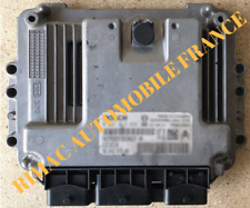 Calculateur Peugeot 207 1.6 HDI EDC16C34 0281012467 9662212480