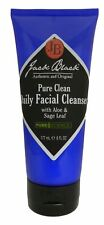 Jack Black Pure Clean Daily Facial Cleanser 6 Ounce
