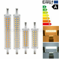 Dimmable R7s LED 78/118mm Security Flood Light Replace Halogen Lamp Bulb light