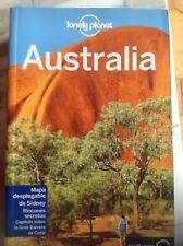Guía Lonely Planet Australia Edición 2016
