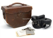 VINTAGE BELL & HOWELL FILMO 70A MOVIE CAMERA!! VINTAGE COSMETIC CONDITION!!