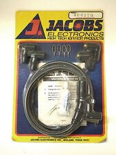 JACOBS ELECTRONICS 400570 UNIVERSAL IGNITION CABLES WIRES HARLEY