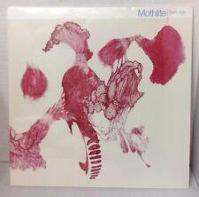 New/Sealed MOTHLITE Dark Age LIMITED Vinyl LP  Ulver Sunn GRUMBLING FUR Kscope